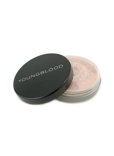 Young Blood YOUNGBLOOD Ivory Toz Mineral Fondoten (1003) Ten